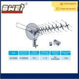 High Quality Revolving Antenna with Remote-Controlled