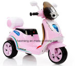 Beautiful Mini Kids Motorcycle for Girls with Toolbox
