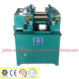 High Performance Rubber Mixing Extrusion Press
