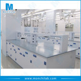 Acid and Alkali Resistance PP Lab Bench with PP Sink
