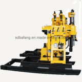 Water Bore Well Drilling Machine Price, 100m 130m Portable Hydraulic Water Well Drilling Rig, Core Drilling Rig for Rock