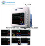"12.1 "" Screen Multi Parameter Ambulance Patient Monitor"
