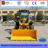 Construction Machinery 1.5t Small Wheel Loader