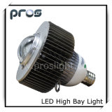 80W Pole E40/E27 Base High Bay LED Lighting Street Light