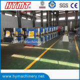 Q35Y-16 hydraulic steel plate round bar angle steel iron worker