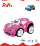 New Design Mini Plastic Toy Car for Kid (CB-TC001-Y)