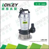 Submersible Pump Both for Clean and Dirty Water