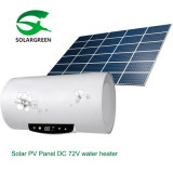 High End 100% off Grid/on Grid Solar Water Heater Price