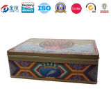 Wholesale Custom Tin Box Packaging Jy-Wd-2015120904
