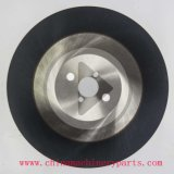 Kanzo Cutting Stainless Steel and Steel Pipe of M2 M42 M35 Dm05 HSS Circular Saw Blade