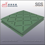 Manganese Steel Jaw Crusher Spare Parts Jaw Plate