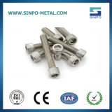Hexagon Socket Bolts on Rails/Clips for Solar Panel Mounting System (M10-25)