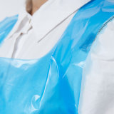 Cheap PE Plastic Disposable Apron