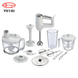 New Kitchen Appliances Electric Multifunctional Food Processor Hand Mixer