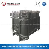 Rotational Molding Die Casting Steel Mold Roto Mould for Plastic Ice Box Rotomolded