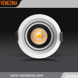 LED COB Spotlight Commercial Price Luxury Ceiling Spot Light 6W 10W Indoor Lighting Downlight