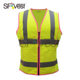 Safety Clothing Motorcycle Reflective Vest Cheap Construction Work Wear