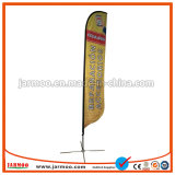 Promotion Feather Flag and Banners Custom Advertising Feather Beach Flags