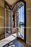 Top Selling Wrought Iron Door ---Custom Sizes Available
