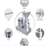 Industrial Stainless Steel Colloid Mill Butter Grinder Price