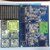 China Customized Fast PCB Fr4 Double Sided PCB Fabrication