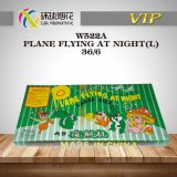 W522A Plane Flying at Night (L) High Quality Outdoor Kids Toys Chinese Liuyang 1.4G Un0336 Cheap Small Fireworks