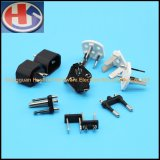 All Standards of Electric Plug Terminals, Plug Pins, Plug Insert