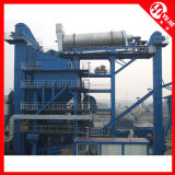 Lb Series Mobile Asphalt Mixing Plant Hot Sale in India