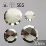 Stainless Steel Sanitary 3A Solid End Cap