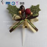 Hot Sell Christmas Fabric Decoration