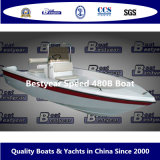 Fiberglass Fishing Boat-Speed480B