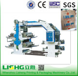 Multi Color Flexo Printing Machine for Kraft Paper