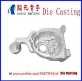Hot Sales Precision High Pressure Die Casting with High Quality