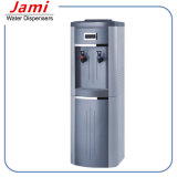 Painted Round Edge Floor-Standing Water Dispenser with Compressor (XJM-178)