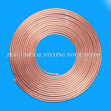 15mm Soft Annealed Copper Tube for Refrigeration