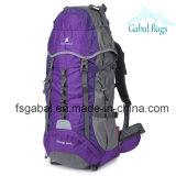 Hiking Pack Gear Camping Sports Travel Trekking Backpack Bag