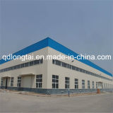 Prefab Light Steel Structure Plant