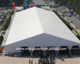 Aluminum Big Outdoor Events Party Canopy Marquee for Refugee Tent