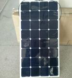 Customized Designed 100W 18V Mono Semi Flexible Solar Panel Wholesale