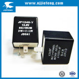 2 Poles Motorcycle Cheap LED Knock Flasher Relay