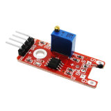 Ky-028 Digital Temperature Thermistor Thermal Sensor Module Switch DIY Starter Kit