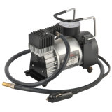 Small Auto Air Compressor for a Car (WIN-732)