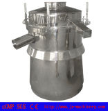 Pharmaceutical Foodstuff Machine Vibrating Screener with Meet GMP Standards (ZS-350)