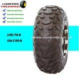 At145/70-6, 19X7-8 Sport UTV ATV Wheels with Metal or Plastic Rim