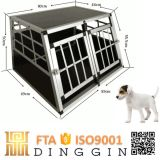Special Car Trunk Aluminum Dog House