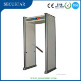 Factory Supply Walk Through Gates for Security Solutions
