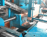 CNC Automatic Wood Turning Milling Lathe for Wooden Stairs Newel Post