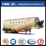 Hot Sale Large Capacity Normal-Shape Bulk Cement Tanker