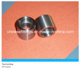 Socket Weld Forged Pipe Fittings Carbon Steel Half Coupling