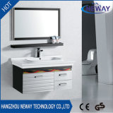 New Design Steel Classic Bathroom Cabinet Furniture